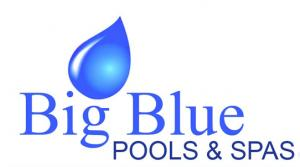 Big Blue Pools And Spas