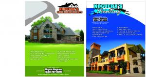 NOGUERA'S HOME IMPROVEMENTS