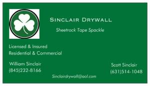 Sinclair Drywall