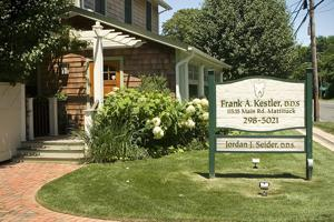 Frank A Kestler DDS, Dental Offices