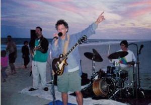 Music Scene in the Hamptons