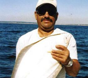 Capt. Ron's Famous Fishing Charters