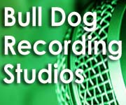 Bull Dog Recording Studio