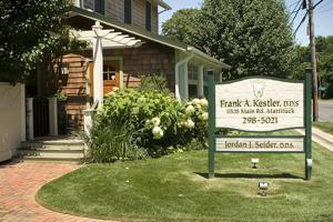Frank A Kestler DDS, Dental Offices