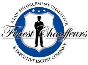 Law enforcement chauffeurs for C-Level executives & public figures