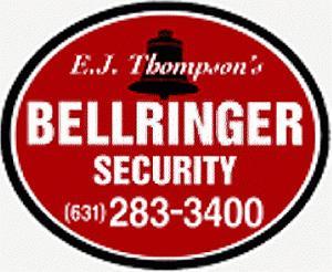 BELLRINGER SECURITY