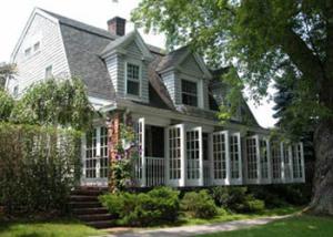 Mill House Inn