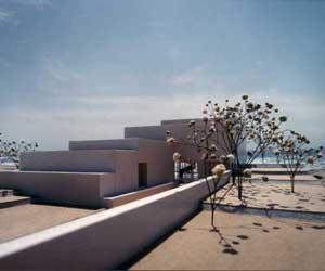 Miles Jaffe - Architecture & Project Management