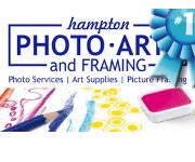Photo, Art and Framing