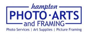 Hampton Photo, Arts and Framing Services