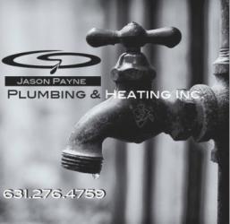 Jason Payne Plumbing & Heating Inc.